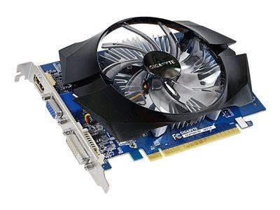 Gigabyte GeForce GT 730 902MHz 2GB GDDR5 PCI-Express 2.0 16 HDMI