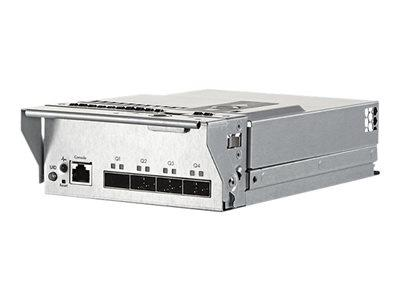 HPE HP ProLiant Moonshot-4QSFP+ Uplink Module Kit