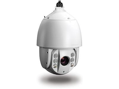 TRENDnet TV-IP450PI Outdoor 1.3 MP HD PoE IR Speed Dome Network Camer