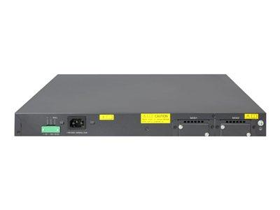 HPE HP 830 24P PoE Wired WLAN Switch