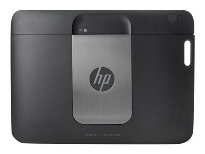 HP ElitePad Security Jacket with Smart Card