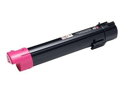Dell KDPKJ Magenta Toner Cartridge 12k Yield