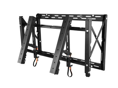 "Peerless-AV Full-Service Video Wall Mount for 40-65"" Displays"