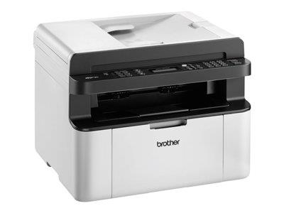 Brother MFC-1910W Mono Laser Multifuncation Printer