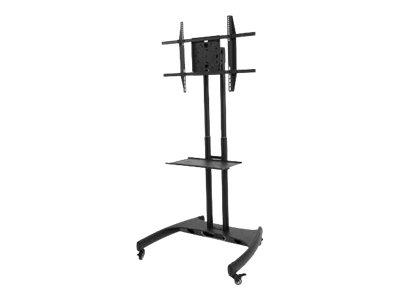 "Peerless-AV Tru Vue TRVT561 Mobile Height Adjustable Trolley 32""-60"""