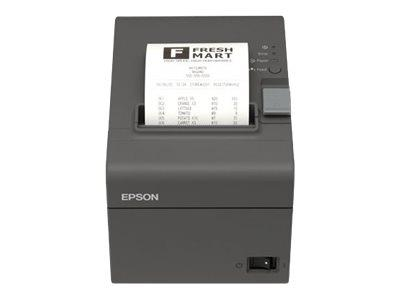 Epson TM-T20II (003A0) Thermal Line EDG USB Receipt Printer