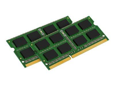 Kingston 8GB 1333MHZ DDR3 NON-ECC CL9