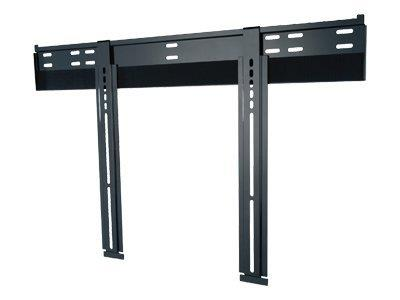 "Peerless-AV Ultra-Slim Universal Flat Wall Mount for 37-65"" Displays"