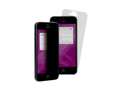 3M Privacy Screen Protector for iPhone 5/s/c Portrait (Glossy)