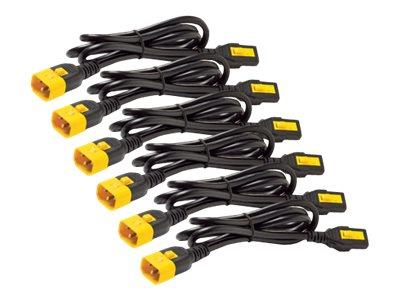 APC Power Cable (pack of 6) 1.22m