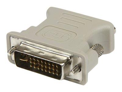 StarTech.com DVI to VGA Cable Adapter M/F - 10 pack
