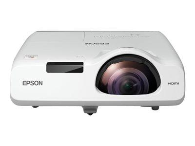 Epson EB-530 Short Throw XGA 3200 Lumens Projector