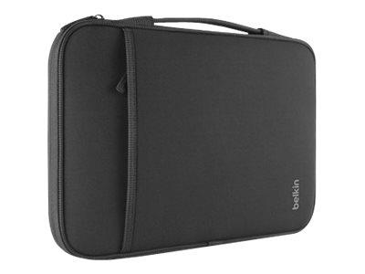 "Belkin Notebook Sleeve for up to 11"" - Black"