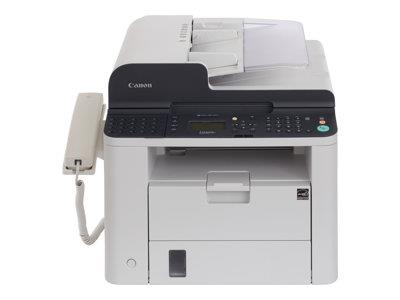 Canon i-SENSYS FAX-L410 Mono Laser Multifunction Printer
