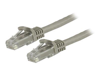 StarTech.com 10m Gray Cat6 Patch Cable