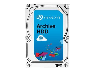 "Seagate Archive Hard drive 8TB Internal 3.5"" SATA 6Gb/s"