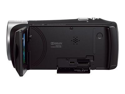 Sony Handycam HDR-CX405 Camcorder