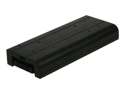 2-Power Main Battery Pack 7.4V 6600mAh 49Wh