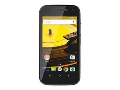 "Motorola MOTO E (2nd Gen.) 4G LTE 8GB 4.5"" IPS GSM - Black"