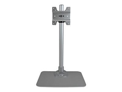StarTech.com Desktop Monitor Stand with Cable Hook - Mounting Kit