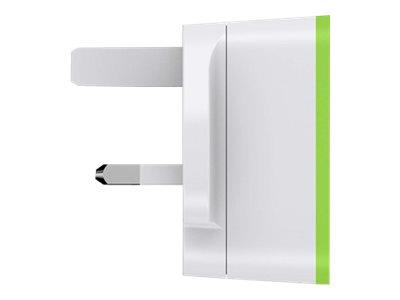 Belkin Ultra Fast 2.4amp USB Mains Charger for iPad Air