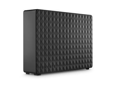 "Seagate 5TB Expansion USB 3.0 Desktop 3.5"" External Hard Drive"