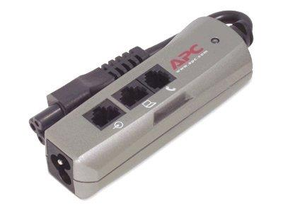 APC Notebook Surge Protector for AC