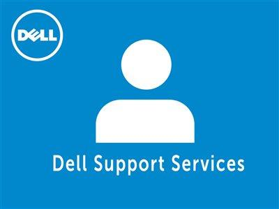 Dell Next Business Day On-Site Upgrade from 1 Year Collect and Return Service to 3 Years On-Site