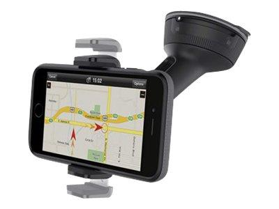 Belkin Window + Dash Car Navigation Mount for Smartphones