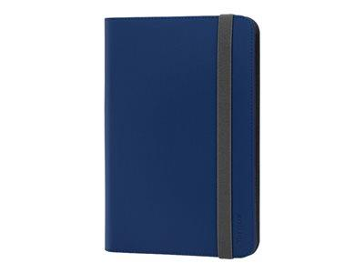 "Targus Universal Tablet Folio Stand 7-8"" - Blue"