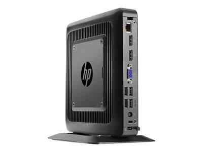 HP t520 Flexible Thin Client AMD GX-212JC 4GB 16GB Windows Embedded Standard 7E 32-bit