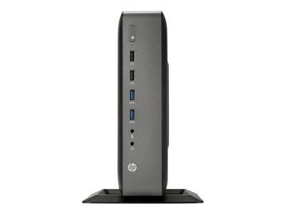 HP t620 PLUS Flexible Thin Client AMD GX-420CA 4GB 32GB Windows Embedded Standard 7P 32-bit