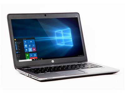 "HP EliteBook 745 G2 AMD A6-7050B 4GB 128GB SSD 14"" Windows 7 Professional 64-bit"