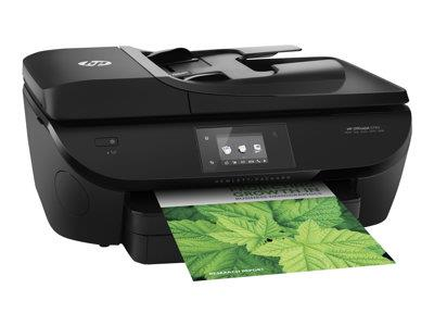 HP Officejet 5740 Colour InkJet Multifunction Printer