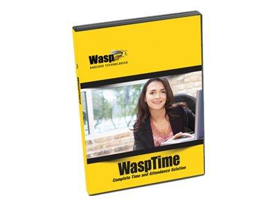 WASP UPGRADE WASPTIME ENT TO WASPTIME V7 ENT