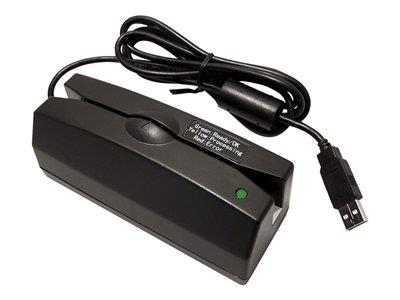 Ceratech Accuratus C202A magnetic card reader USB