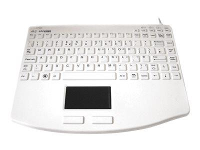 Ceratech AccuMed 540 Mk2 Keyboard