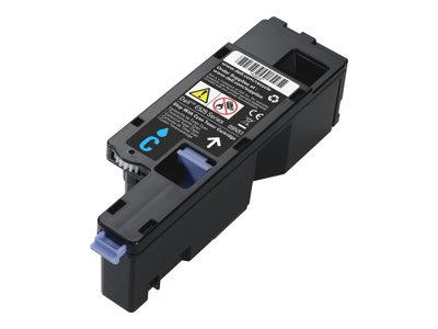 Dell High Capacity Cyan Original Toner Cartridge