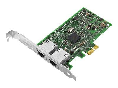 Dell Broadcom 5720 DP 1Gb Network Interface Card