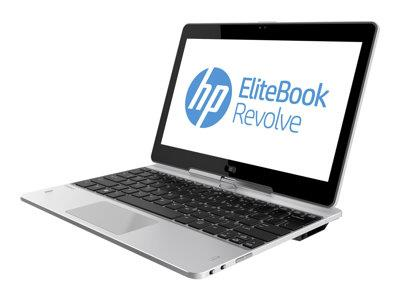 "HP EliteBook Revolve 810 G2 Core i5-4300U 4GB 180GB SSD 11.6"" Touchscreen Windows 8.1 Pro 64-bit"