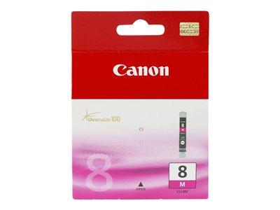 Canon CLI-8 Magenta Ink Cartridge