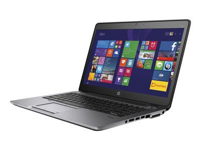 "HP EliteBook 840 G2 Intel Core i7-5500U 8GB 256GB SSD 14"" Windows 7 Professional 64-bit"