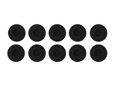 Jabra BIZ 2400 Foam ear cushions, 10 unit PACK
