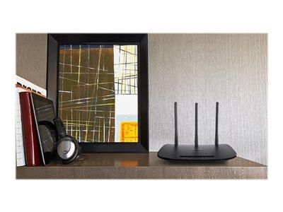 TP LINK TL-WR940N Wireless N300 Router