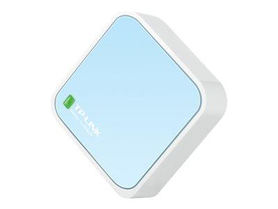 TP LINK 300Mbps Wireless N Nano Router