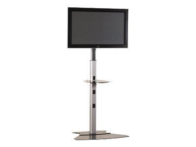 Chief Professional Mounting PF1UB Large Flat Panel Floor AV Stand