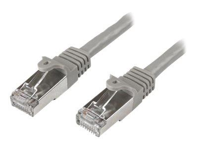 StarTech.com 1m Gray Cat6 SFTP Cable
