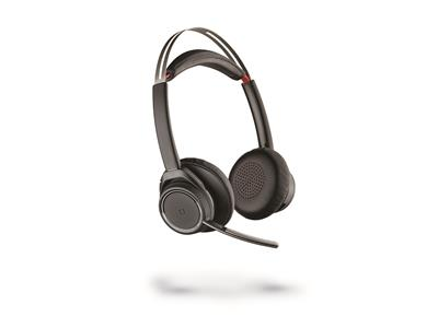 how to use plantronics headset on pc b235