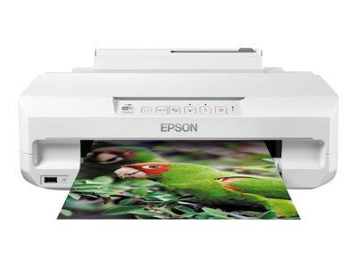 Epson Expression XP-55 Photo Printer with WiFi