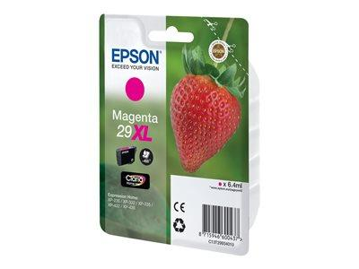 Epson XP235/332/335/432/435 Magenta Ink Cartridge